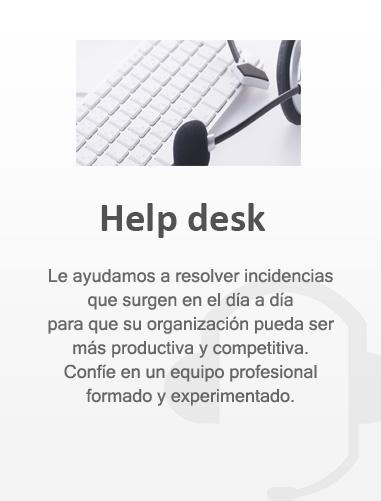 Help desk 1.3